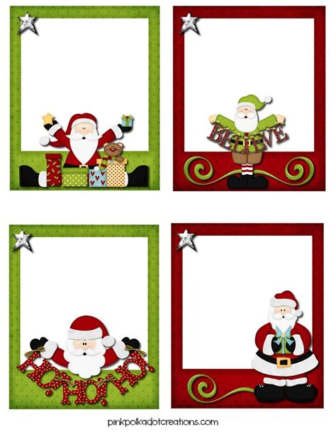 printable christmas tags clipart 1227 best clip art santa claus clipart images on
