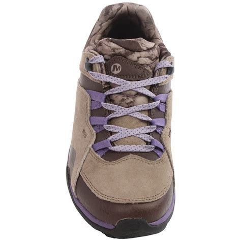 merrel shoes for merrell fluorecein hiking shoes for save 45