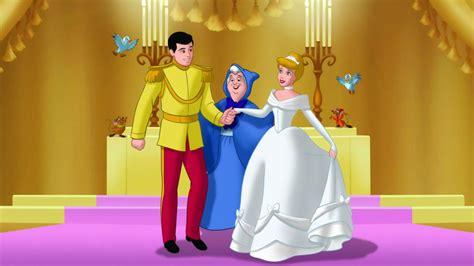 conoce al principe azul de as 237 es el final original de la cenicienta que walt disney