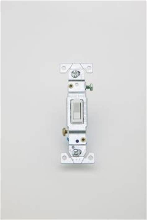 how to hook up a home light switch home guides sf gate