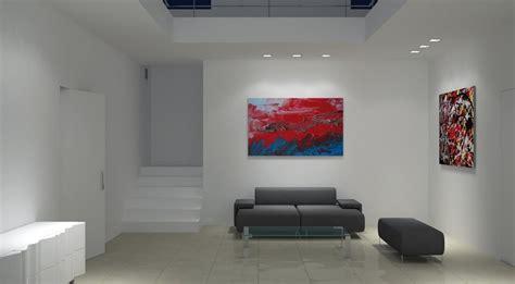 faretti per illuminare quadri arredare gli interni con di design eleganti e funzionali