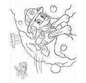 HealthyChildnet &gt Paw Patrol Coloring Pages 13