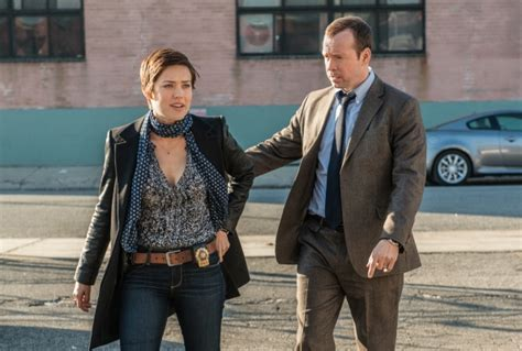 megan boone cast on blue bloods jennifer esposito accuses highlights from the thirteenth episode of season 3 of blue