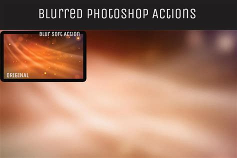 how to blur a background in photoshop 5 free blur background photoshop actions creativetacos