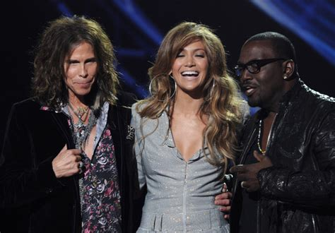 American Idol Announces This Seasons Guest by The Quot American Idol Quot Season 10 Judges Panel Officially