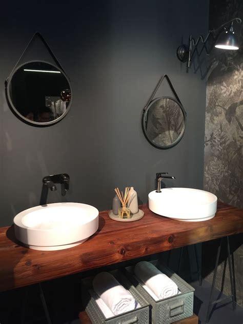 Bathroom Vanity Design Ideas by Plan De Travail Salle De Bain En Bois Pour Tous Les Styles