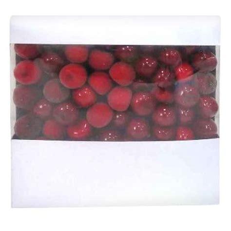 Faux Cranberry Vase Filler by Cranberry Vase Filler Artificial Target