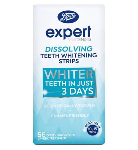 blanc teeth whitening strips instructions