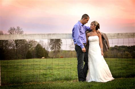 amber willie engaged rustic farm engagement photos in frederick md rustic country north carolina wedding rustic wedding chic