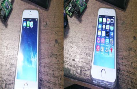 service android medan perbaikan iphone  replika stuck