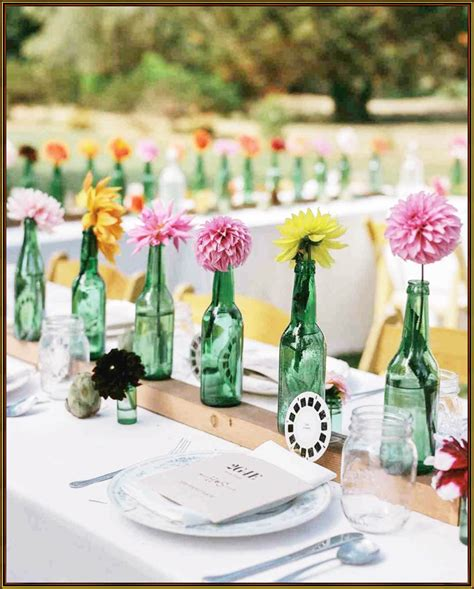 casas para bodas decoracion de mesas para bodas sencillas ideas de