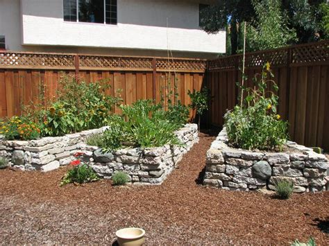 Raised Garden Bed On Concrete Patio by 25 Best Broken Concrete Patios Images On