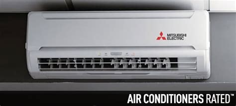 mitsubishi air conditioner review 2019