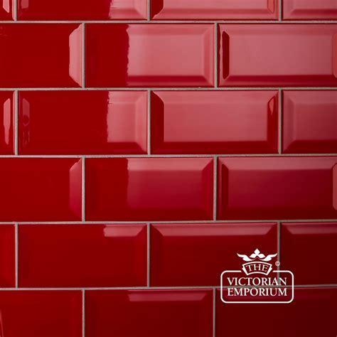 Red Tiles Home Design ? Contemporary Tile Design Ideas