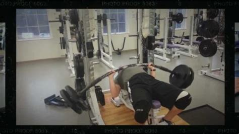 james harrison bench press max best equipment to help your bench press