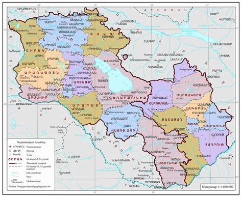 map of armenia large maps of karabakh armenia and south caucasus this site is the bee s knees
