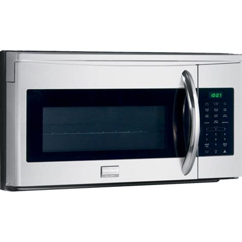 built in microwave ovens with exhaust microwaves 101 how to choose the best microwave oven for