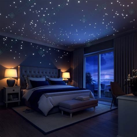 dark themed bedrooms 50 space themed home decor accessories to satiate your