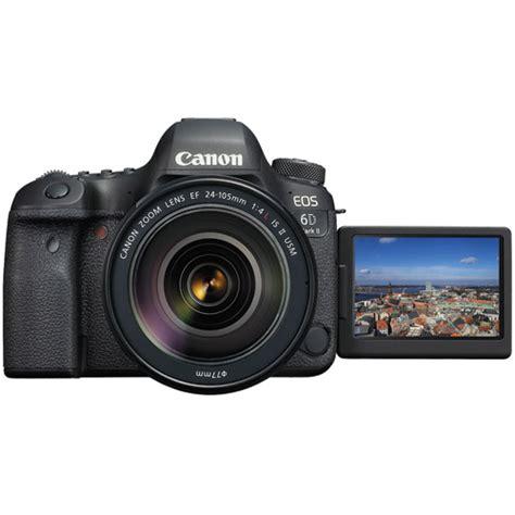 Canon Eos 6d canon eos 6d ll 1897c002 dslr cameras vistek
