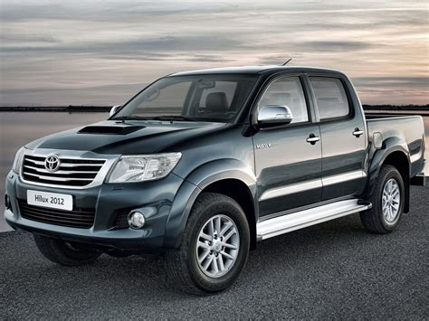 japanese vehicles toyota 2012 toyota hilux car insurance information