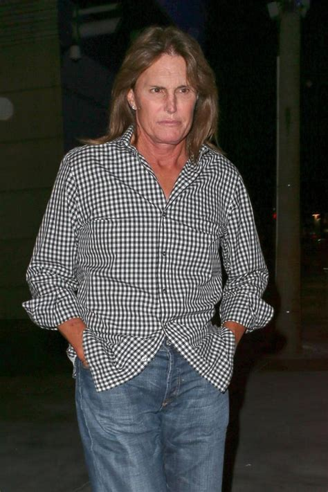 Latest On Bruce Jenner Transitioning | kris jenner addresses bruce jenner transition rumors ny