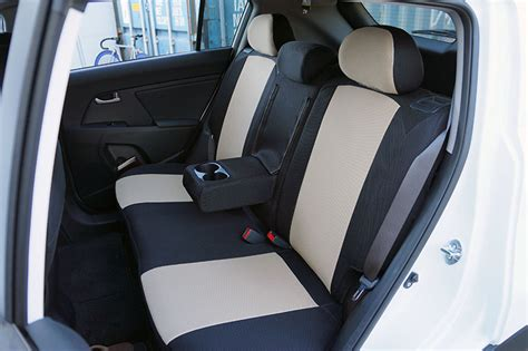kia seat covers 2014 iggee spacer mesh custom made fit seat cover for 2010 2014