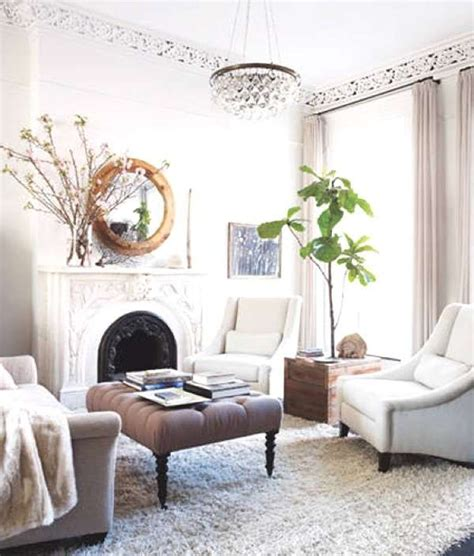 brooklyn living room interior decoration refresh the 5 easy small changes
