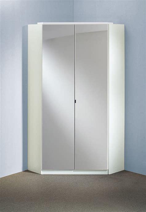 Armoire De Chambre Blanche Avec Miroir ? Raliss.com
