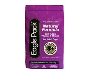 eagle pack dog food coupons printable eagle pack coupon for 3 off eagle pack pet food
