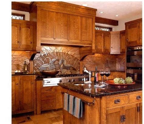 arts and crafts style kitchen cabinets 17 best images about craftsman style on pinterest shaker