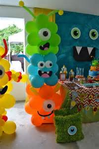 decoration for awesome balloon decorations 2017
