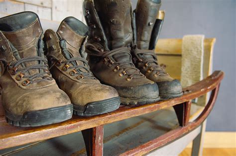 diy boot  shoe racks  small entryways