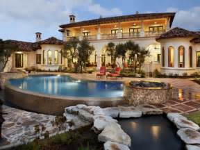 Mediterranean Style Home by Spanish Mediterranean Style Homes Spanish Style Homes With