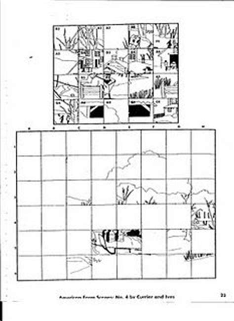 printable art sub plans drawing from a grid printable new calendar template site