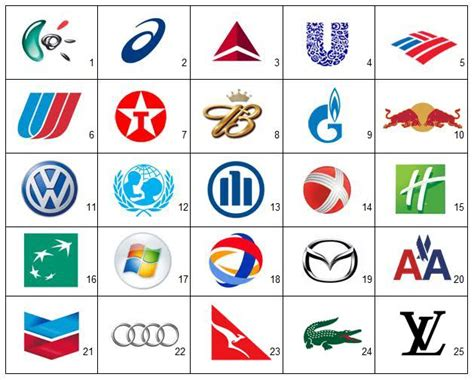 logos of companies quiz and answers desktop backgrounds