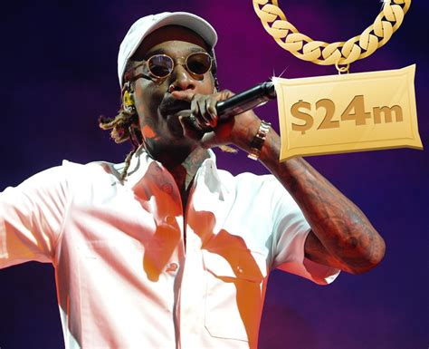 wiz khalifa 24m richest hip hop 2016 who s this year s king or capital
