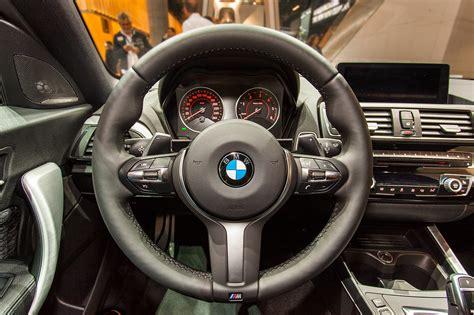 Bmw 1er 2017 Cockpit by Foto Bmw 120d Xdrive Mit Bmw M Paket Modell F21