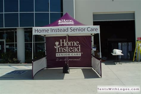 home instead 10 x 10 pop up tent home instead senior care www