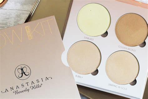 anastasia beverly hills anastasia makeup uk glow kit makeup vidalondon