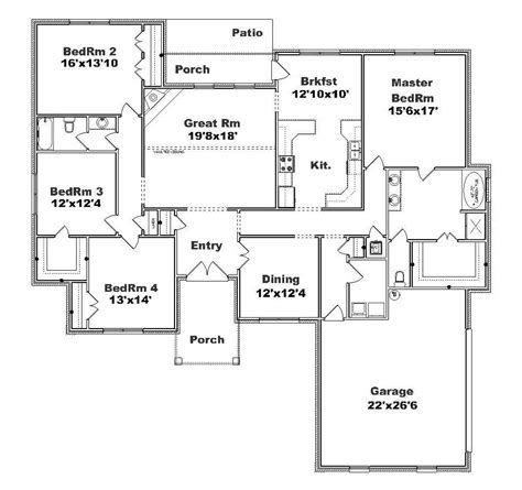 multi family apartment plans plansource inc duplex plans house plans apartment plans