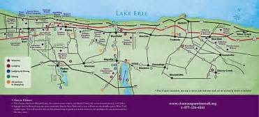 Ohio Wineries Map by Lake Erie Wine Trail Map Http Media Files Gather Com