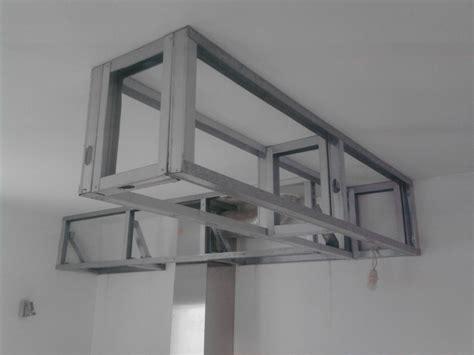 Plafond Placo by Coffre En Placo Au Plafond Bricolage La
