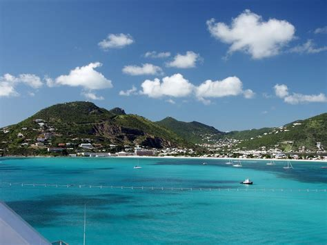 philipsburg st maarten 5 highest rated cruise ports in the atlantic tourist