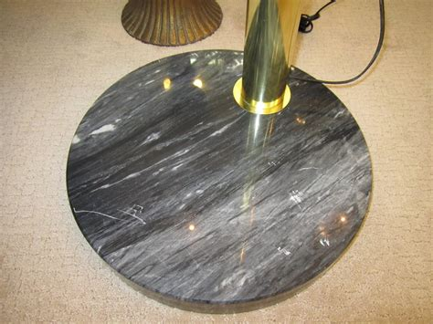 marble base l antique brass floor l with marble base 28 images floor