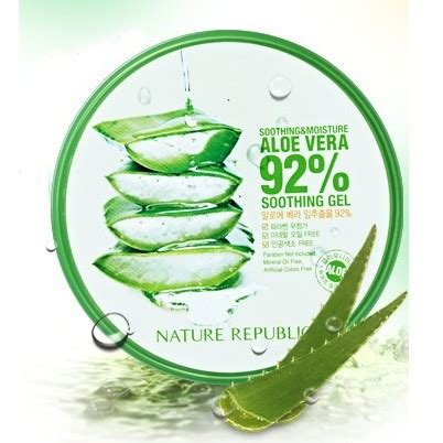 Harga The Shop Soothing Gel jual nature republic aloe vera 90 soothing gel cnl