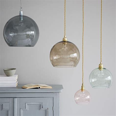 Glass Kitchen Lights Best 25 Glass Pendant Light Ideas On Pendant Lighting Island Pendant Lights And