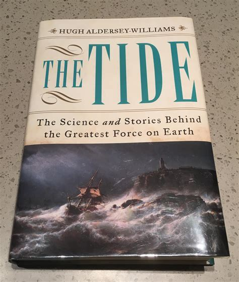tide the science and book review the tide the science and stories behind the