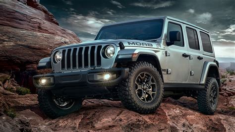 jeep moab edition the jeep wrangler moab edition is much more than an
