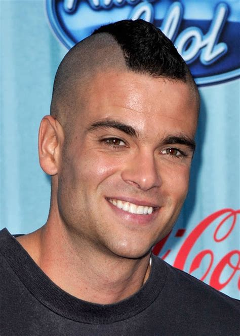vry short mowhark hairstyle for boys 2014 formal hairstyles extreme men mohawk haircuts