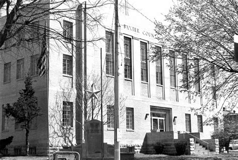 baxter county courthouse encyclopedia of arkansas